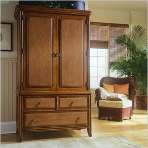 American Drew Antigua Toasted Almond Furniture Collection