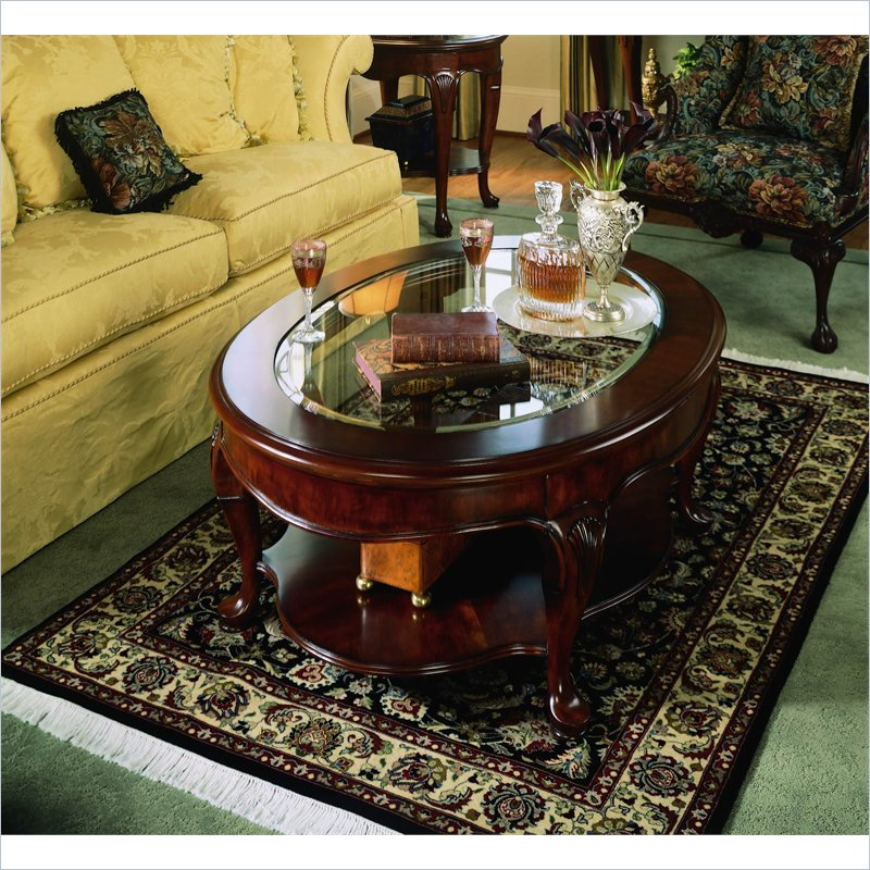 Cherry Coffee Table Products On Sale
