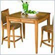 ADD TO YOUR SET: American Drew Antigua Casual Dining Gathering Table in Oak Finish