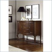 American Drew Cherry Grove Sideboard  in Mid Tone Brown
