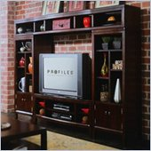 American Drew Tribecca 51 Inch Entertainment Center Set