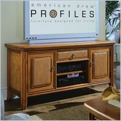 American Drew Antigua Fully Assembled TV Stand