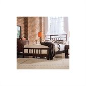 American Drew Tribecca ModernBed 2 Piece Bedroom Set