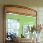 American Drew Antigua Landscape Mirror