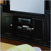 American Drew Camden Black 64 Inch Entertainment Center