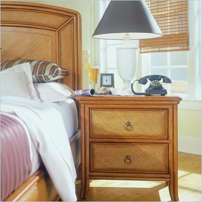 American Drew Antigua Nightstand