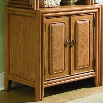 American Drew Antigua Door Cabinet Base