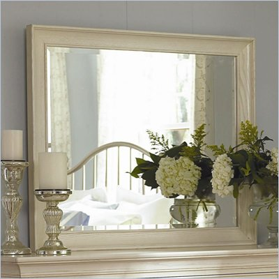 American Drew Ashby Park Rectangular Mirror