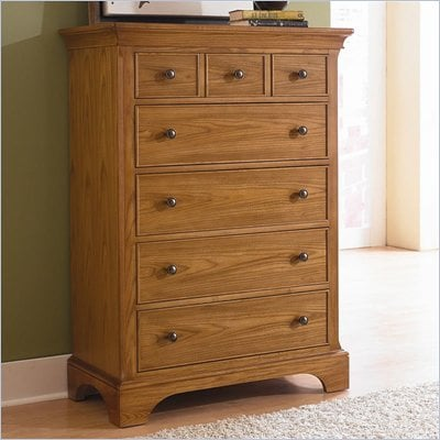 American Drew Ashby Park 5 Drawer Chest
