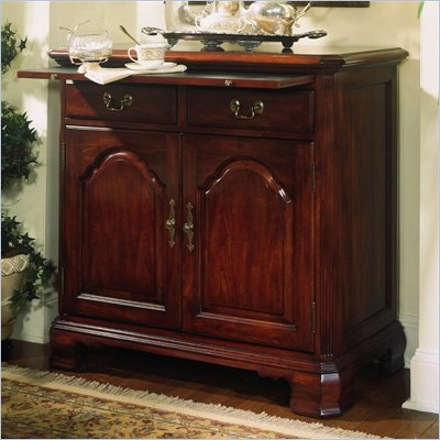 American Drew Cherry Grove Server
