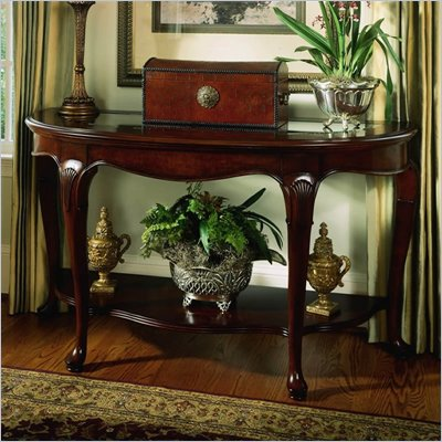 American Drew Cherry Grove Console