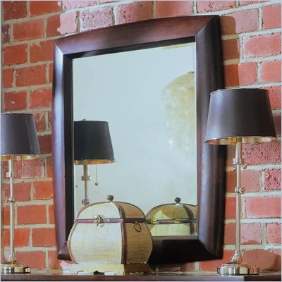 American Drew Tribecca Collection Accent Mirror
