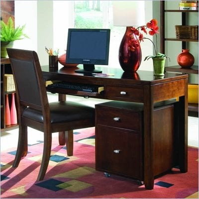 American Drew Tribecca Desk
