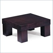 Global Furniture USA Lony End Table in Wenge