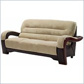 Global Furniture USA 992 Sofa in Champion Froth