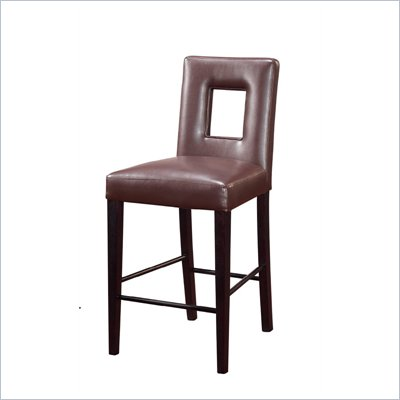 Global Furniture USA G072 Bar Stool in Brown