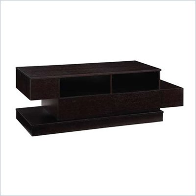 Global Furniture USA Entertainment Unit in Wenge