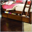 ADD TO YOUR SET: Lea Elite Crossover Cherry Dual Function Underbed Storage