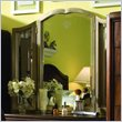 ADD TO YOUR SET: Lea Elite Rhapsody Tri-View Metal Mirror
