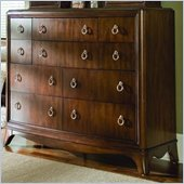 Lea Elite Rhapsody Wood Bureau in Cherry