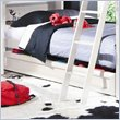 ADD TO YOUR SET: Lea Elite Reflections Dual Function Underbed Storage in Aspen White Finish
