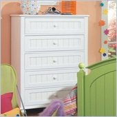 Lea My Style Kids 5 Drawer Chest