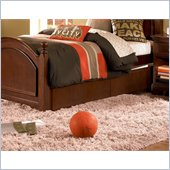 Lea Elite Covington Dual Function Underbed Storage-KD in Cherry
