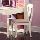 Lea Elite Hannah Chair-KD in White