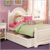 Lea Elite Hannah Dual Function Underbed Storage-KD in White