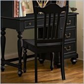 Lea Elite Retreat Chair-Kd in Black