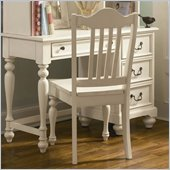 Lea Elite Retreat Chair-KD in Antique White
