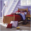 ADD TO YOUR SET: Lea My Style Kids Twin Slat Bed