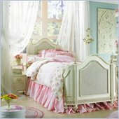 Lea Emma's Treasures Kids Mansion Bed 2 Piece Bedroom Set