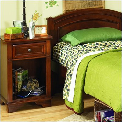 Lea Deer Run Night Stand