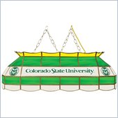 Trademark Colorado State University Stained Glass 40 Tiffany Lamp