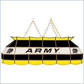 Trademark Army 40 Stained Glass Tiffany Light