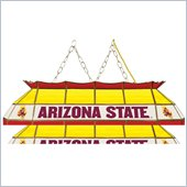 Trademark Arizona State University Stained Glass 40 Tiffany Lamp