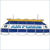 Trademark U.S. Air Force Stained Glass 40 Lighting Fixture