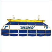 Trademark NHL St. Louis Blues Stained Glass 40  Lighting Fixture