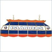 Trademark NHL New York Islanders Stained Glass 40 Lighting Fixture