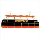 Trademark NHL Anaheim Ducks Stained Glass 40 Lighting Fixture