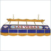 Trademark Las Vegas Stained Glass 40 Lighting Fixture