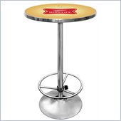 Trademark Miller High Life Pub Table