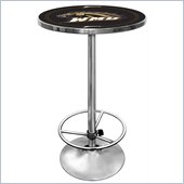 Trademark Western Michigan University Pub Table