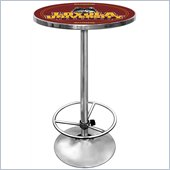 Trademark Loyola University Chicago Pub Table
