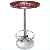 Trademark Mississippi State University Pub Table
