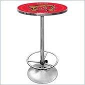 Trademark Maryland University Pub Table