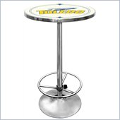 Trademark University of Toledo Pub Table