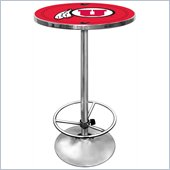 Trademark University of Utah Pub Table