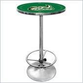 Trademark University of North Carolina Charlotte Pub Table